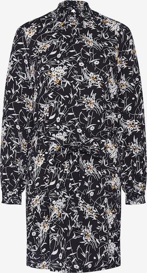 ONLY Kleid 'ONLFALMA SMOCK DRESS SOLID WVN' in schwarz, Produktansicht