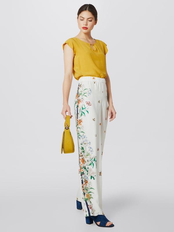 En Esprit Blanc Collection Pantalon f7g6Yyb
