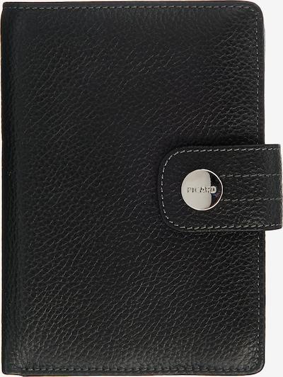 Picard Melbourne Geldbörse in schwarz, Produktansicht