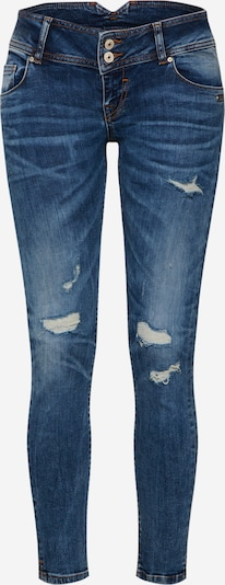 LTB Ankle Skinny Denim 'Georget' in blue denim, Produktansicht