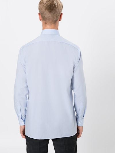 OLYMP Poslovna srajca | modra barva, Prikaz izdelka