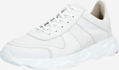 fehér LLOYD Rövid szárú edzőcipők, Termék nézet