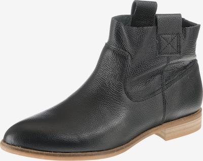 BUFFALO Stiefelette 'OYSTER' in schwarz, Produktansicht