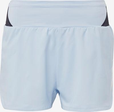 ADIDAS PERFORMANCE Sportovní kalhoty 'Terrex Parley' - opálová / černá, Produkt