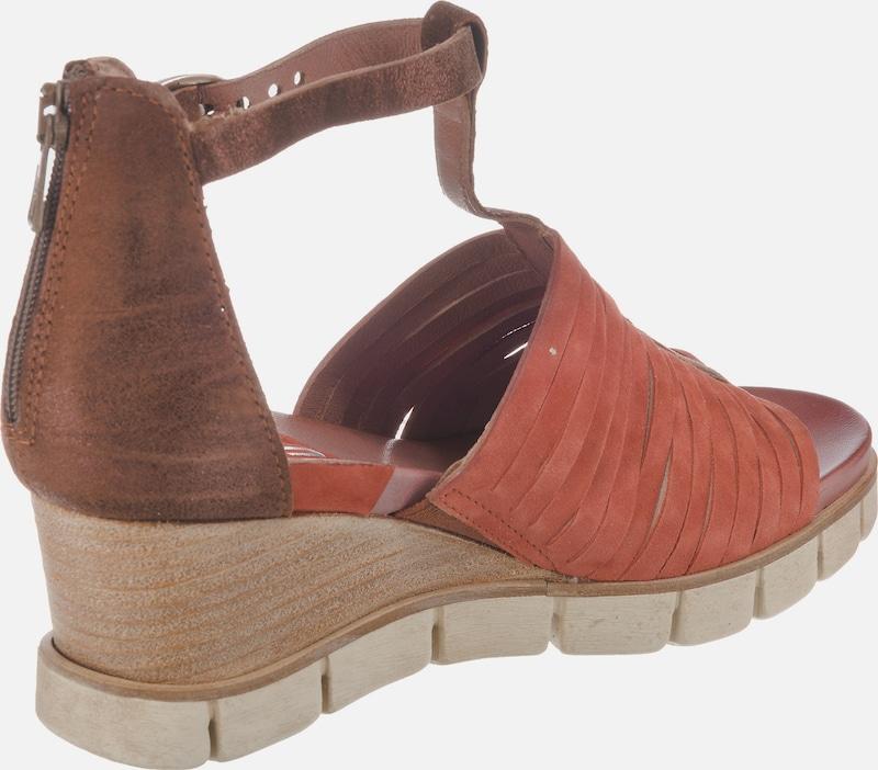 Haltbare Mode billige Schuhe MJUS | getragene Keilsandaletten 'Amanda' Schuhe Gut getragene | Schuhe 5cf24b