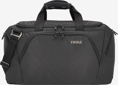 Thule Reisetasche in schwarz, Produktansicht