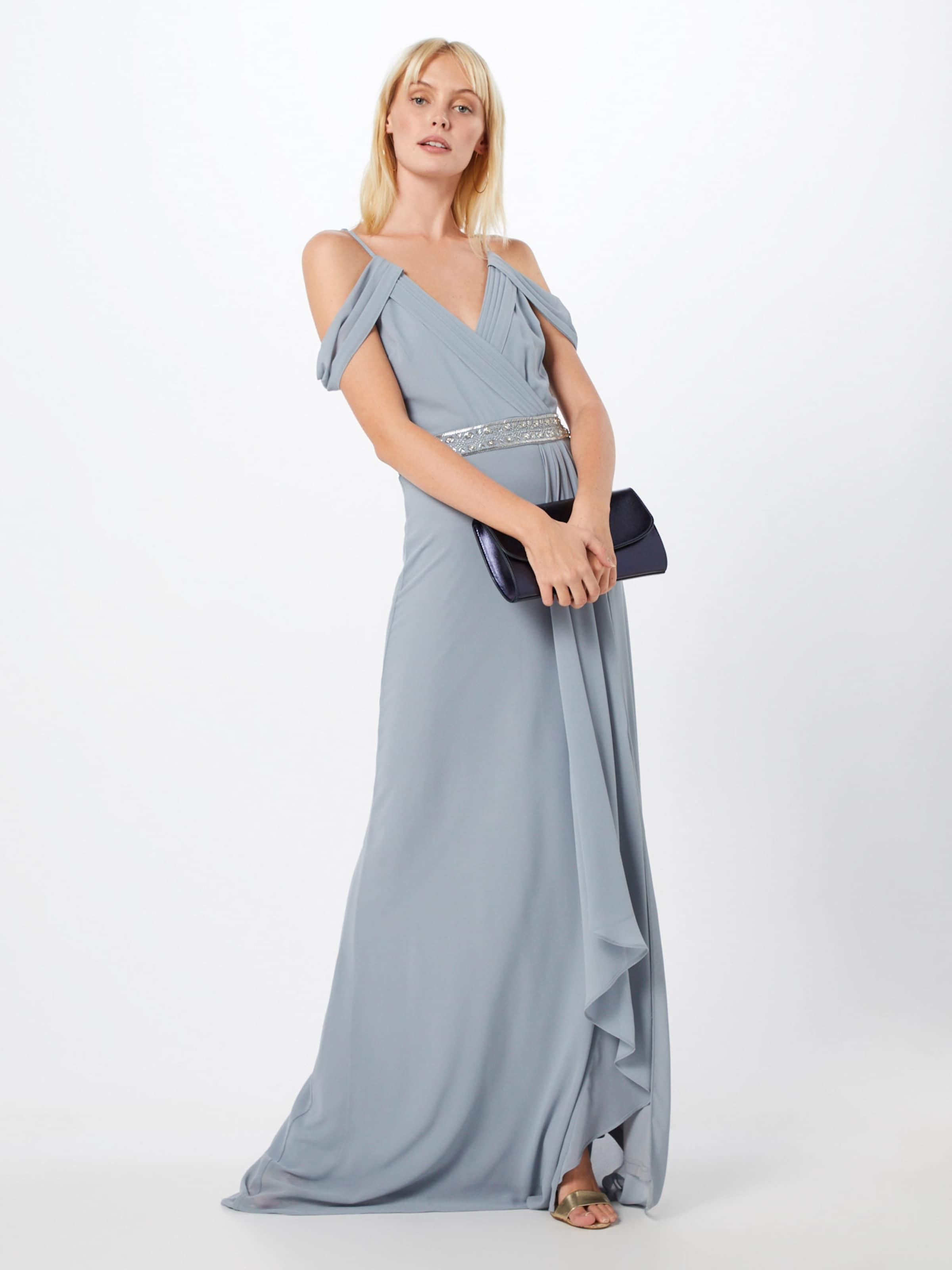 'iulia Tfnc Maxi' Robe En De Soirée Opal rQdxeBCoW