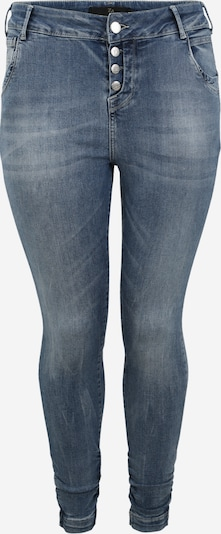 Zay Jeans in blue denim, Produktansicht