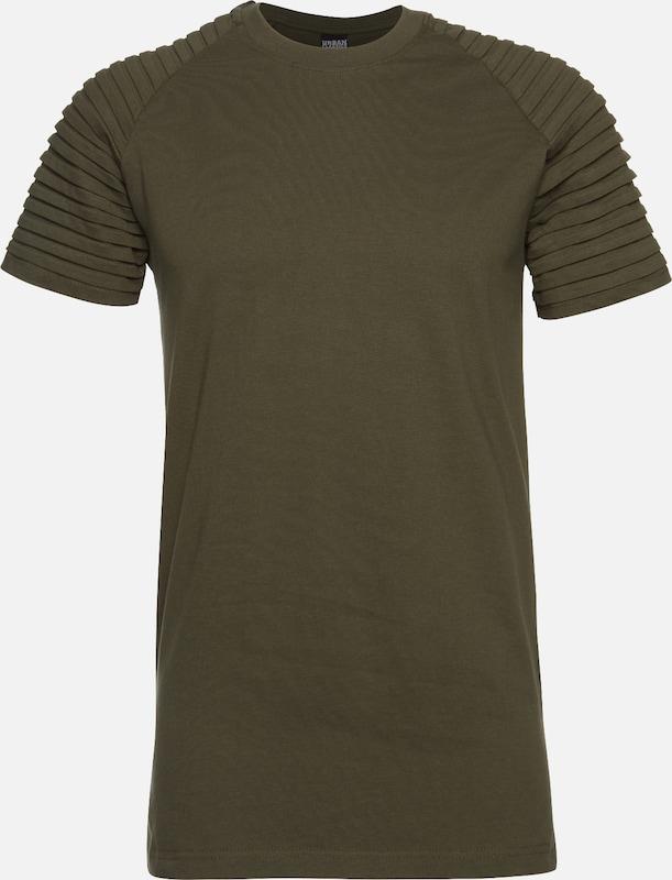 T En Classics Urban shirt Olive 29IWHYEeD