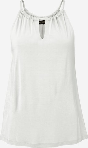 LASCANA Top in Wit