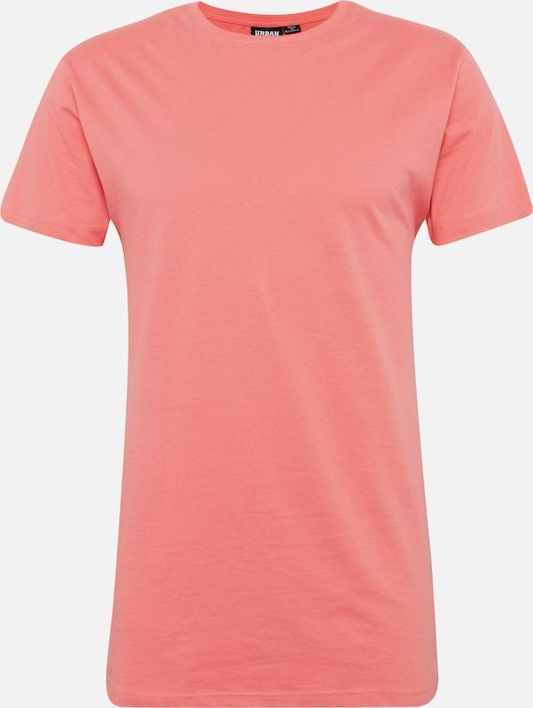 T Shirt 'Shaped Long Tee'