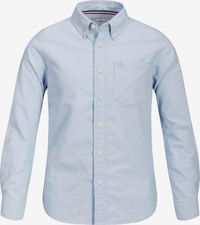 Produkt Hemd 'Oxford' in hellblau, Produktansicht