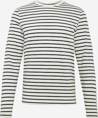 Casual Friday Tričko 'Sean' - čierna / biela, Produkt