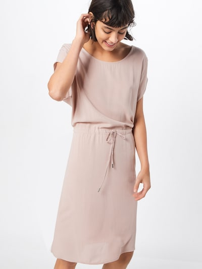 OBJECT Kleid 'OBJBAY DALLAS' in rosa, Modelansicht