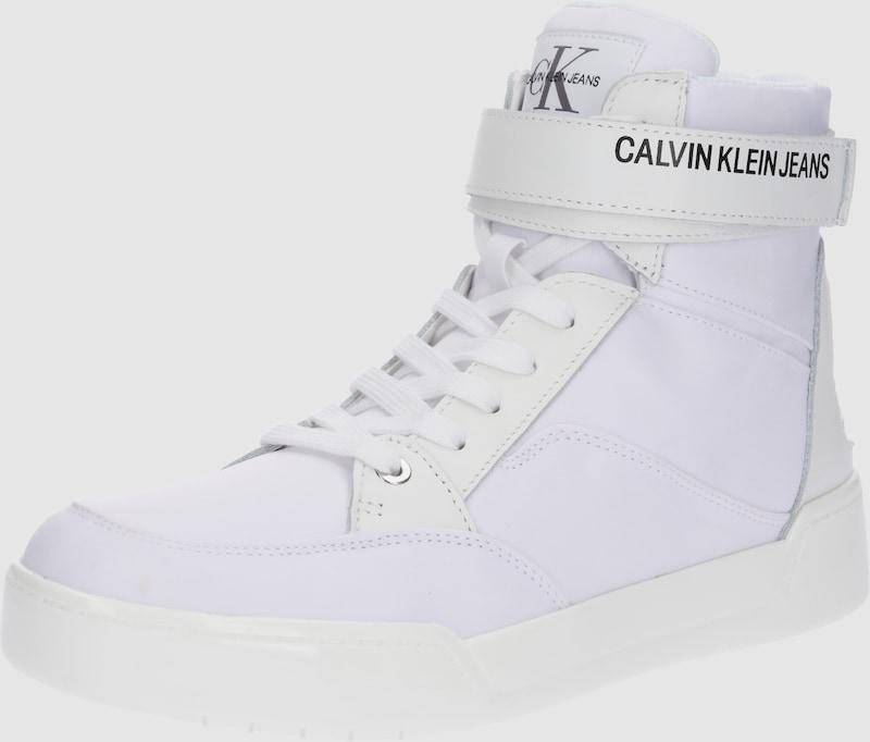 Calvin Klein Jeans Sneaker Sneaker Jeans High 'NIGEL' 21c922