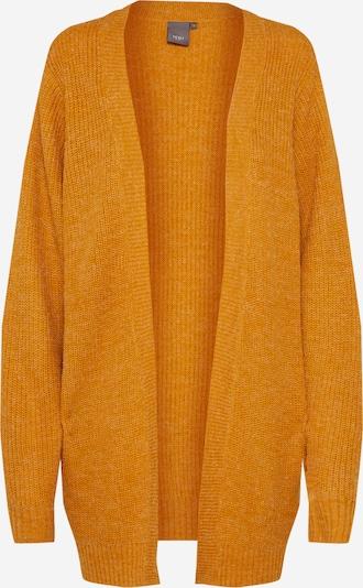 ICHI Pletena jopa 'NOVO' | oranžna barva, Prikaz izdelka
