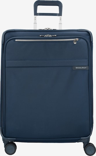 Briggs&Riley Trolley in blau, Produktansicht