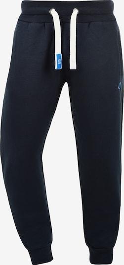 !Solid Jogginghose 'Benn' in blau, Produktansicht