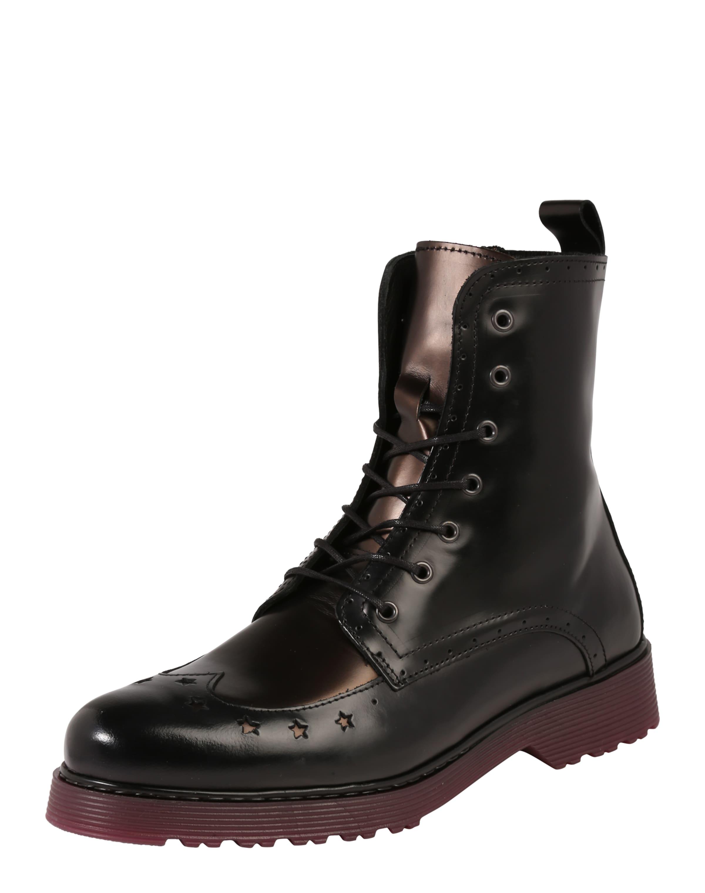 Haltbare Mode billige Schuhe TOMMY HILFIGER | Schnürstiefeletten 'Lotta' 'Lotta' 'Lotta' Schuhe Gut getragene Schuhe 464512