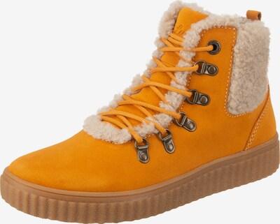 LURCHI Winterschuhe in orange, Produktansicht