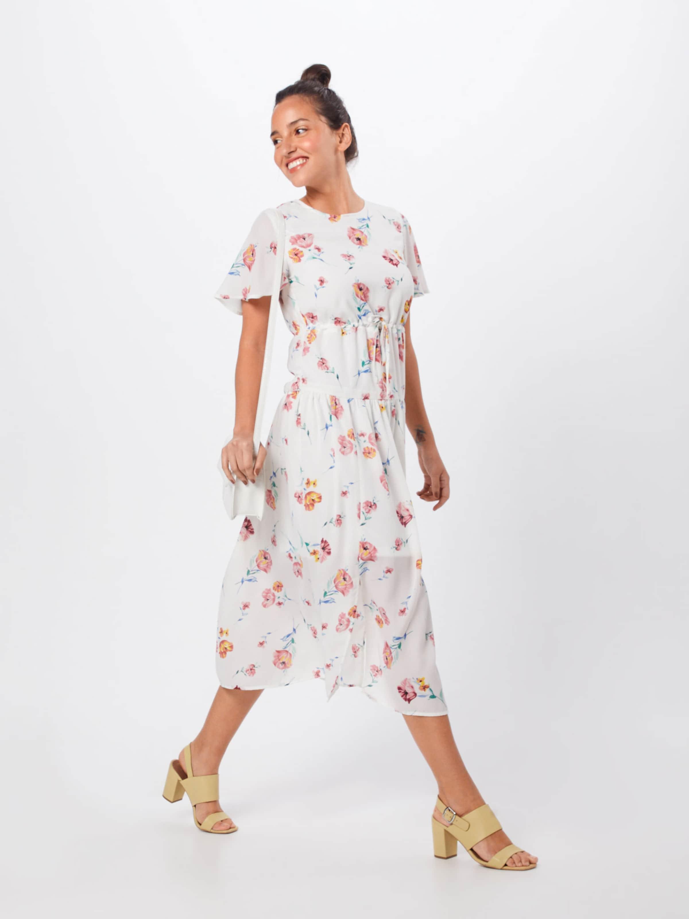 Fashion 'jen' Kleid Union In RosaWeiß nPO0w8k
