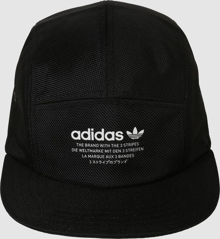Adidas Originals 5 Panel Cap
