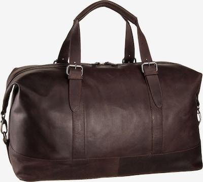 LEONHARD HEYDEN Weekender 'Dakota' in braun, Produktansicht