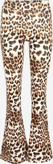 Pantaloni 'PAGE' ONLY di colore giallo oro / nero, Visualizzazione prodotti