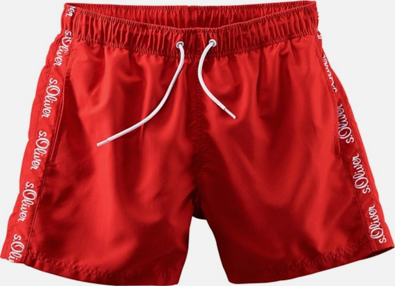 s.Oliver RED LABEL Badeshorts