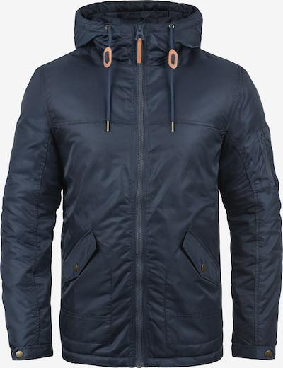 Redefined Rebel Winterjacke 'Mandeville' in blau / navy / dunkelblau, Produktansicht