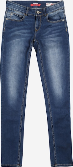 VINGINO Jeans 'Bettine' in blue denim, Produktansicht