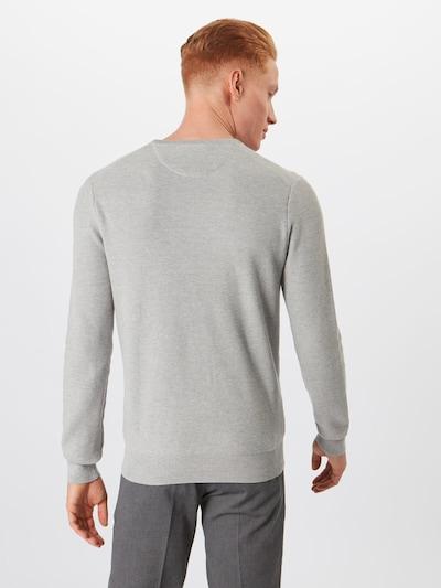 POLO RALPH LAUREN Sweatshirt in grau: Rückansicht