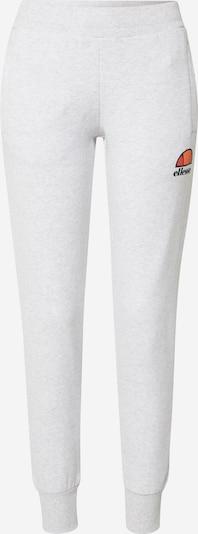 Pantaloni 'Queens Town' ELLESSE pe gri, Vizualizare produs