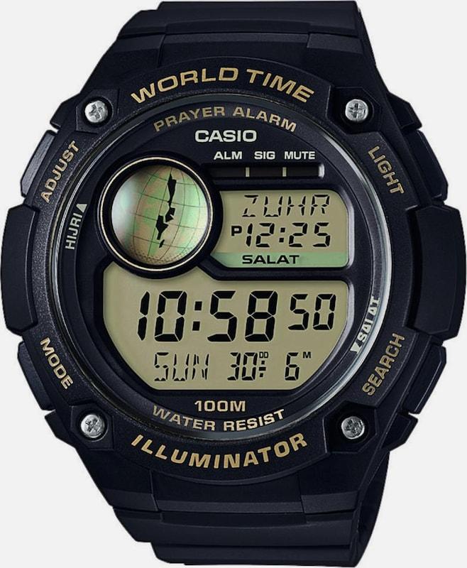 CASIO Chronograph 'CPA-100-9AVEF'