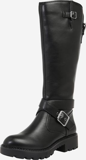 BUFFALO Boots 'Marcos' en noir, Vue avec produit