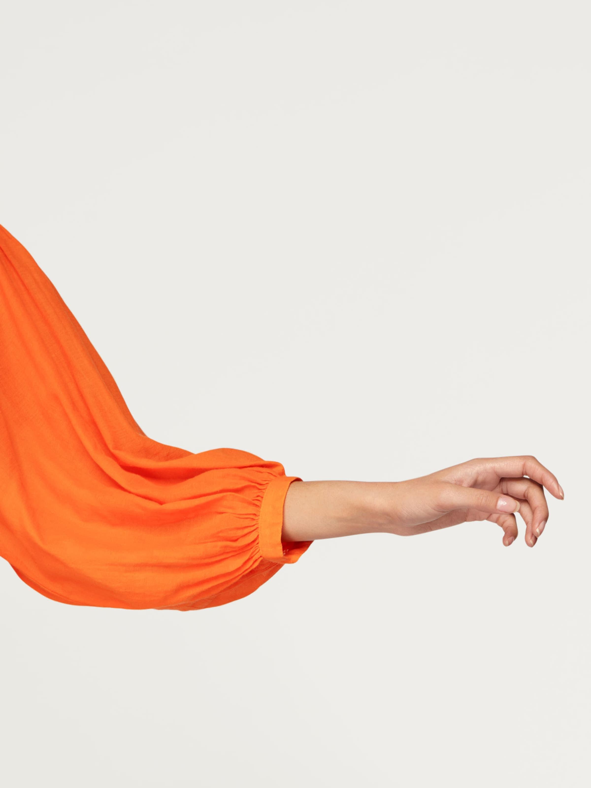 Orange Kleid In Kleid Edited 'neele' Edited 'neele' In Edited Orange Ig76vYbfy