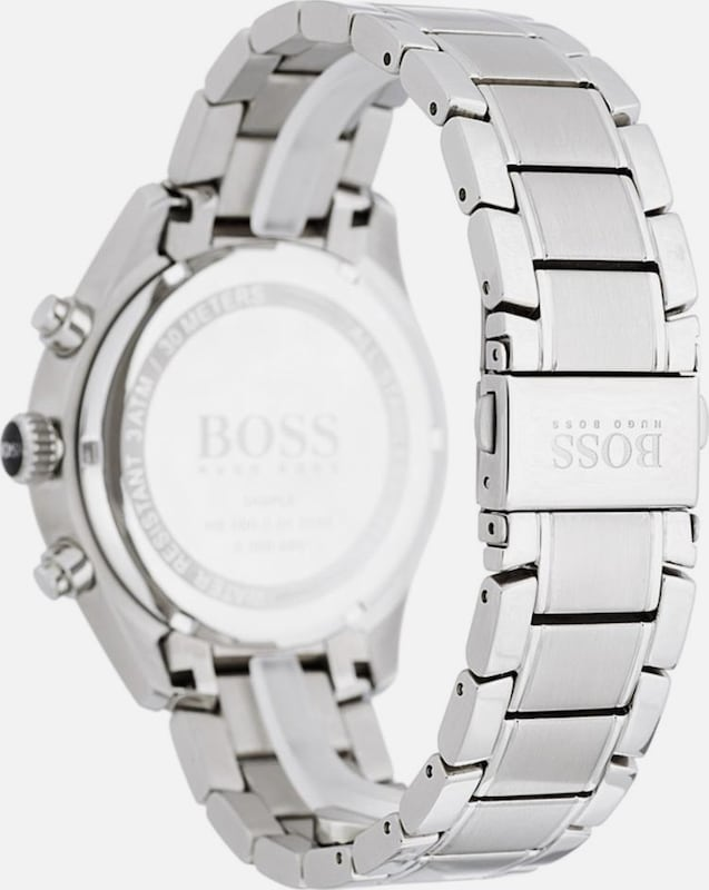 BOSS Boss Chronograph »GRAND PRIX CASUAL SPORT, 1513478«