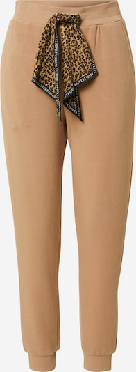 THE KOOPLES SPORT Trousers in camel, Item view