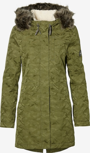 O'NEILL Winter parka in olive, Item view