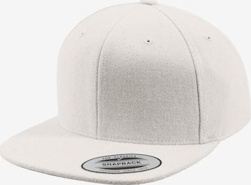 Flexfit Cap 'Melton' in White
