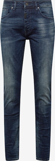 tigha Jeans 'Morty 9021 used' in blue denim: Frontalansicht