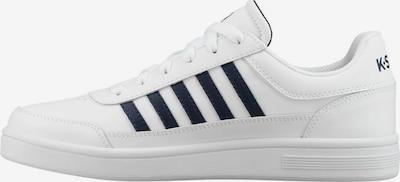 K-SWISS Sneaker 'Court Chasseur M' in navy / weiß, Produktansicht