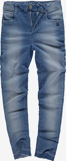 LEMMI Jeggings in blue denim, Produktansicht