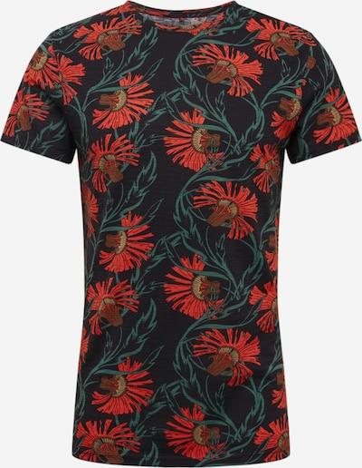 BLEND Shirt in de kleur Zwart, Productweergave