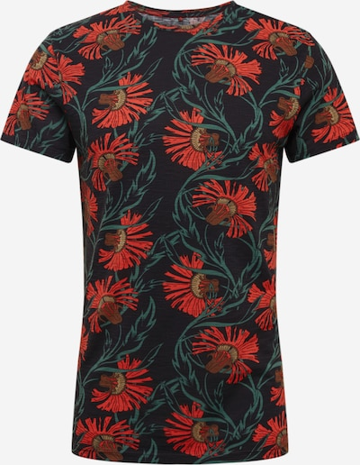 BLEND T-Krekls pieejami melns, Preces skats