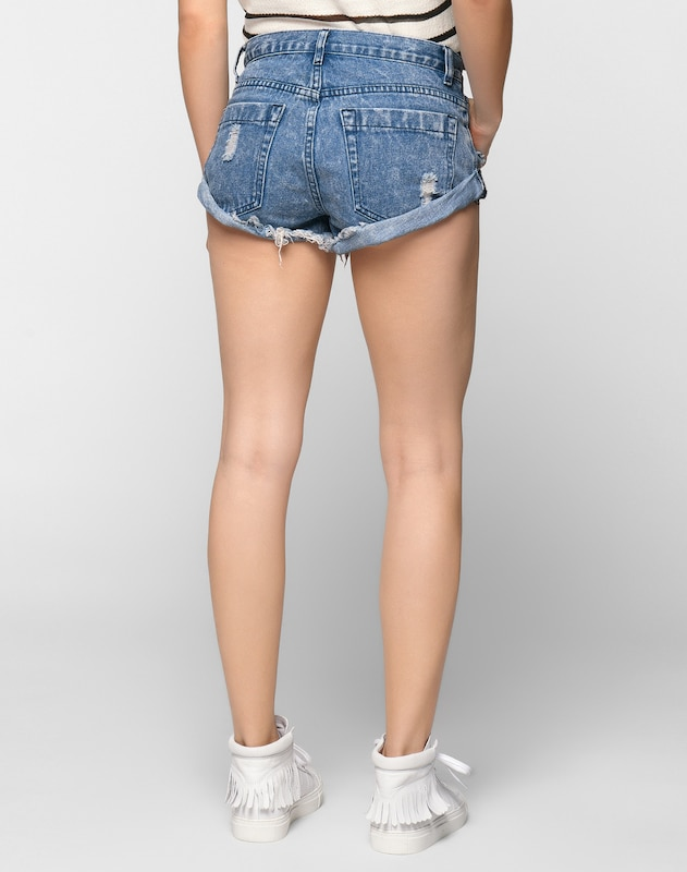 GLAMOROUS Shorts 'KA4527'