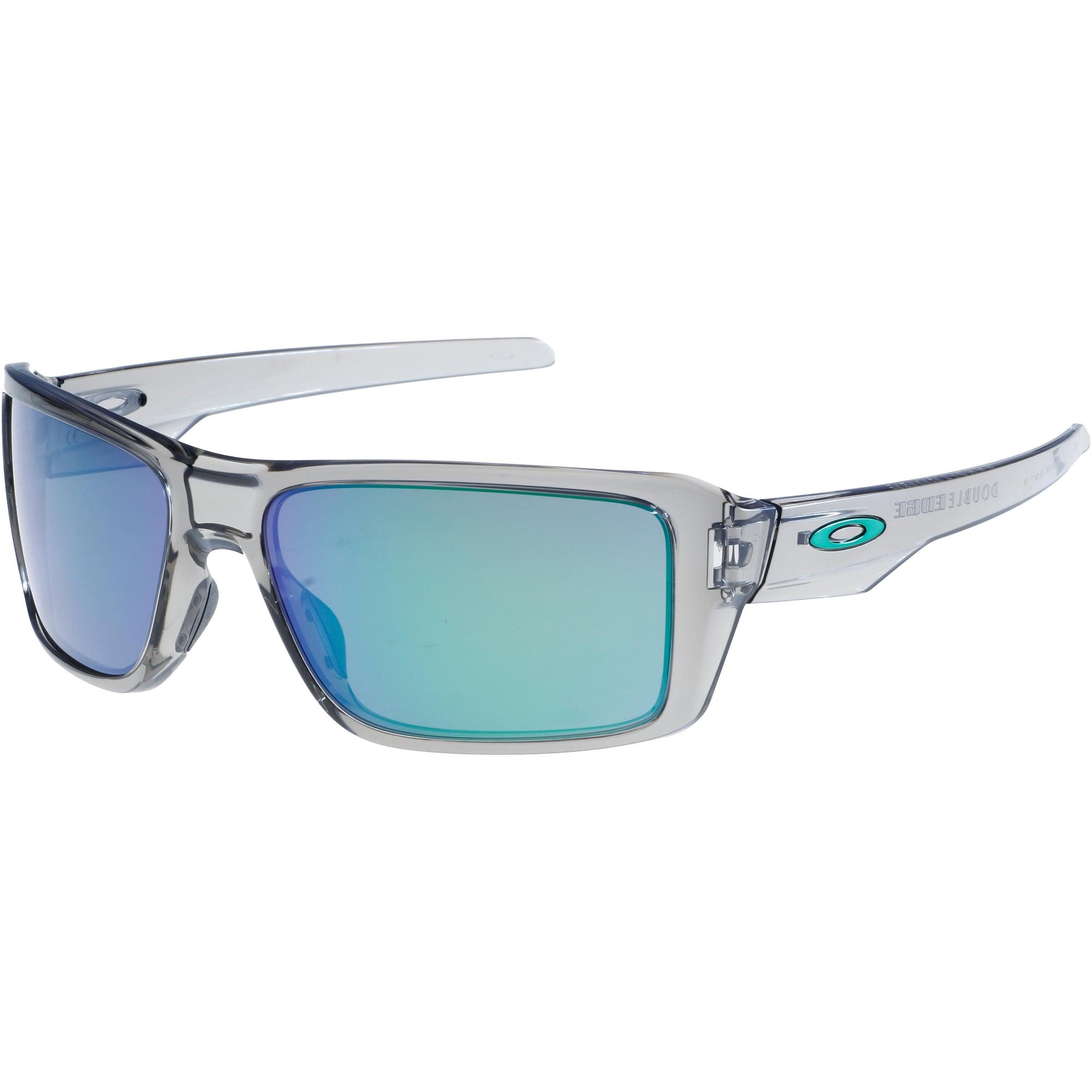 OAKLEY 'Double Edge' Sonnenbrille Wirklich Online-Verkauf 2mqET