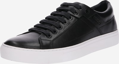 Sneaker low 'Futurism' HUGO pe negru / alb, Vizualizare produs