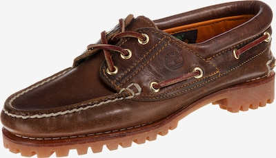 TIMBERLAND Moccasin in brown, Item view