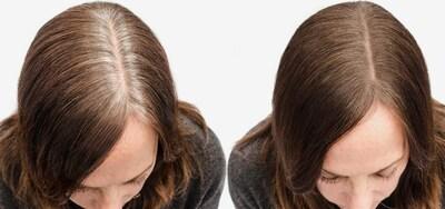 Color WOW Haarfarbe, Haaransatz-Puder in hellbraun, Produktansicht